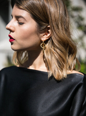 jewels earrings gold earrings jewelry gold jewelry accessories accessory
