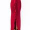Gj | ruffled up maxi skirt $26.30 in black mocha red - skirts | gojane.com