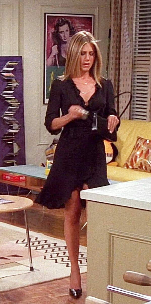 Oscars 2013 Barbra Streisand resembles Jennifer Aniston