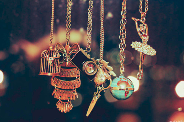 jewels owl gold camera necklace globe ballerina howl birdcage jewelry bird cage camera necklace scissors cute bag