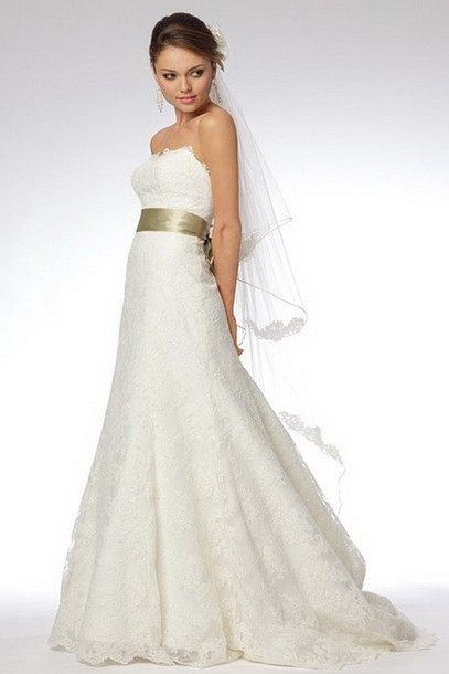 dress white bridal gowns a-line wedding dresses wedding dress