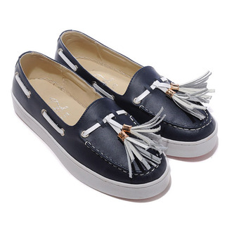 shoes louboutin simple shoes fashiom flat sandals red bottoms menswear mens shoes preppy sailor mens slip ons