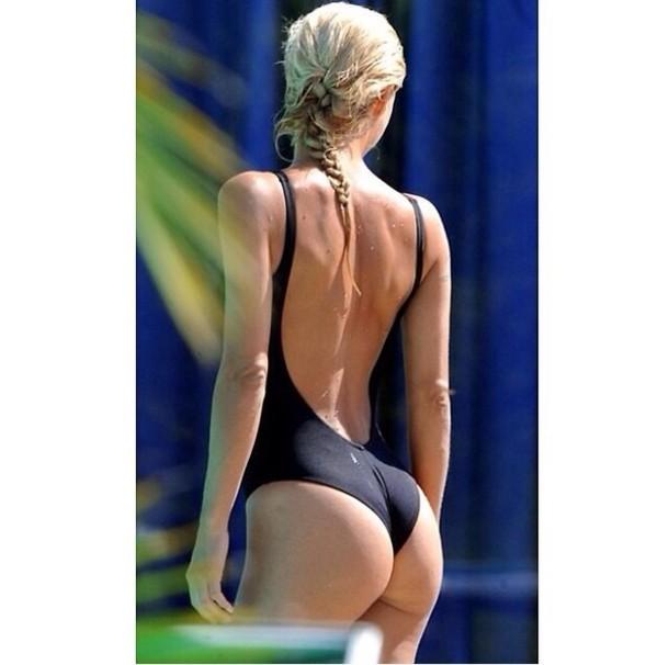 swimwear swimwear bikini classy summer cute model victoria's secret victoria's secret model