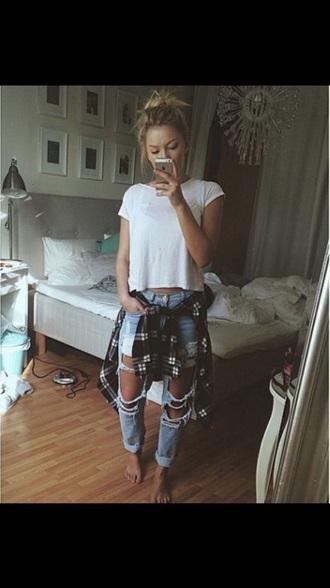 jeans boyfriend jeans