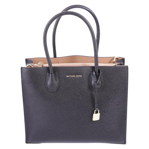 MICHAEL Michael Kors bag leather bag leather black
