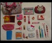 jewels,kawaii,back to school,pencils,bag,kawaii bag