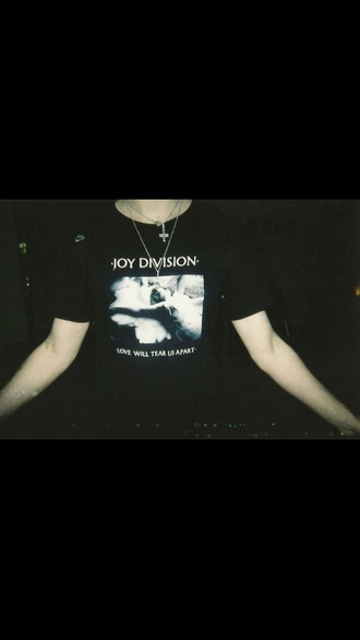 top band band t-shirt band merch joy division t-shirt shirt joy division sweatshirt