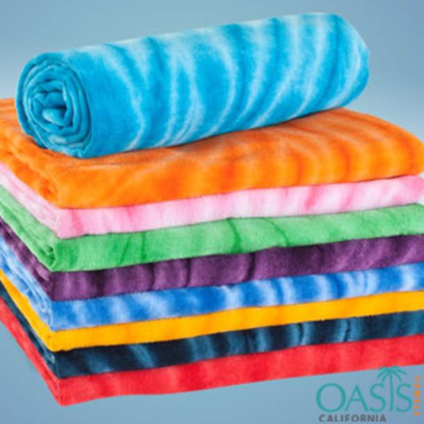 Swimwear Customized Beach Towels Wholesale Beach Towels
