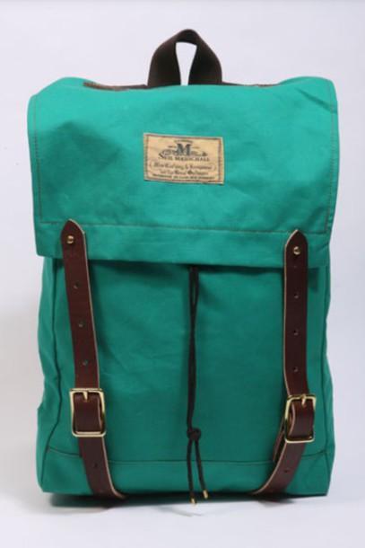 bag teal? turqoise? blue