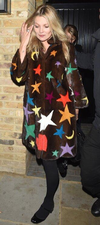 coat stars kate moss fall outfits fall coat