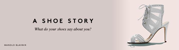Saint Laurent - Women's Designer Shoes - Manolo Blahnik, Christian Louboutin, Lanvin & Isabel Marant Shoes | Barneys New York