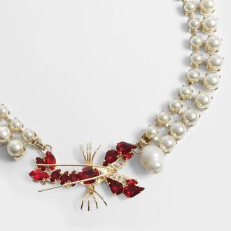pearl jewels