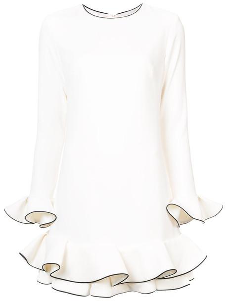 Nha Khanh dress women white