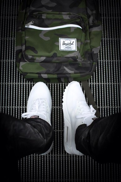 camouflage bag backpack herschel supply co.