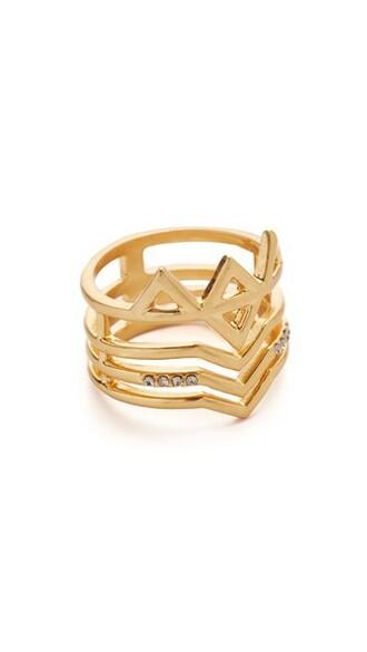 vintage ring gold jewels