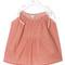 Caramel poke blouse, toddler girl's, size: 3 yrs, yellow/orange