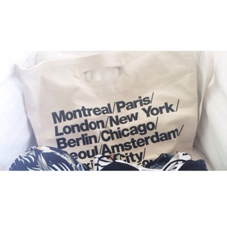 bag american apparel white dress letter t-shirts black dress
