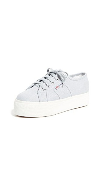 Superga sneakers platform sneakers shoes