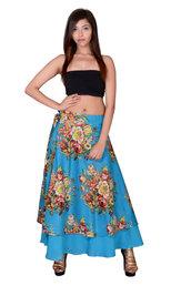 skirt,rapron,long skirt,gypsy skirt,wrap around,beach skirt,tulle skirt,cotton skirt