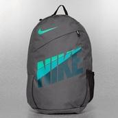 bag,nike,backpack,grey