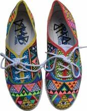 flat,pumps,yellow shoes,orange shoes,pink shoes,red shoes,green shoes,black shoes,white shoes,blue shoes,shoes