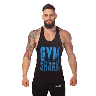 tank top gym clothes gym black tank top