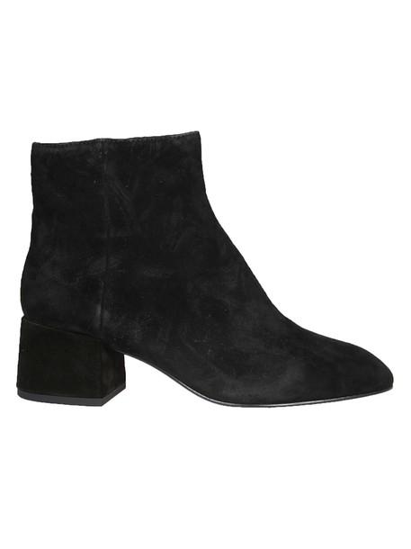ASH ankle boots black shoes