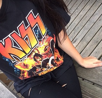 top retro cool band rock grunge t-shirt graphic tee grunge t-shirt