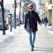 alexander liang,blogger,mens coat,menswear,casual,coat,jacket,jeans,shoes,sunglasses,sweater,shirt,jewels,mens skinny jeans