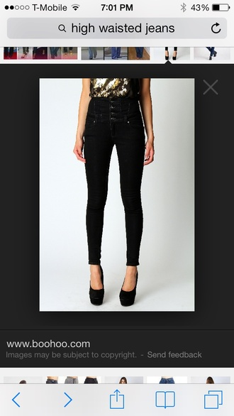 pants high waisted shorts black t-shirt perf