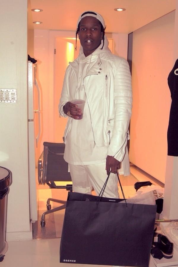 jacket a$ap