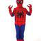 Extraordinary spider-man tight halloween cosplay costume