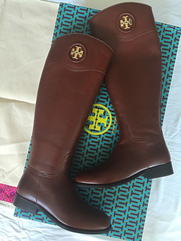 Tory Burch 'Ashlynn' Riding Boot (Women) (Nordstrom Exclusive ...