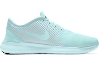 shoes nike nike free rn women blue teal light blue nike shoes