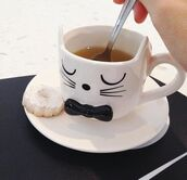 home accessory,cute mugs,cute mug,tumblr,grunge,cats,cat eye,teal,starbucks coffee,cute,mug