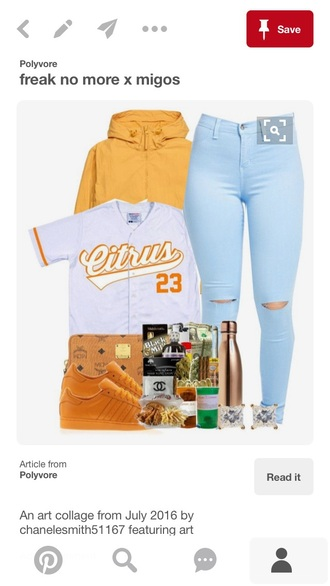 shirt baseball jersey