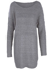 Sirenlondon — shades of grey jumper