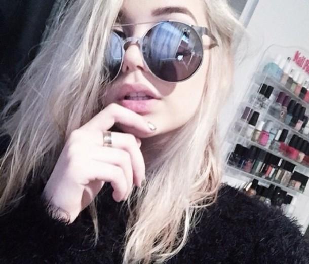 sunglasses makeupbymandy24