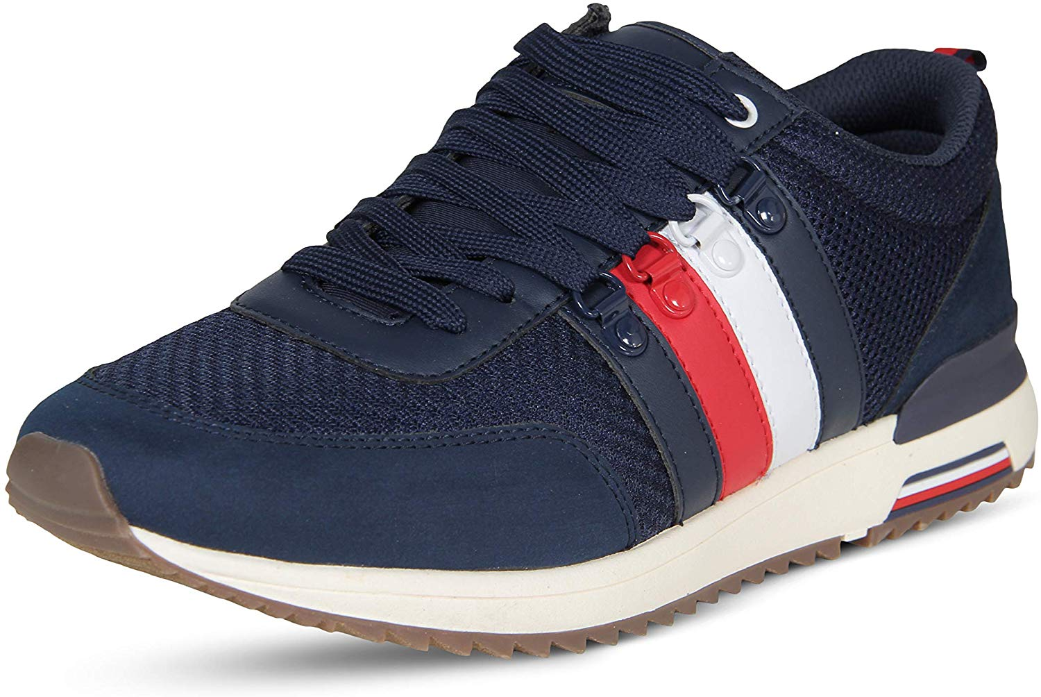 Amazon.com: Tommy Hilfiger Vandito: Shoes