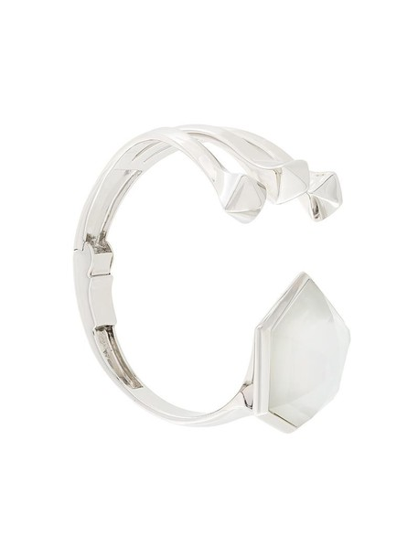 Stephen Webster women silver grey metallic jewels