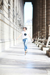 le monde de tokyobanhbao,t-shirt,shirt,jacket,belt,jeans,bag,shoes