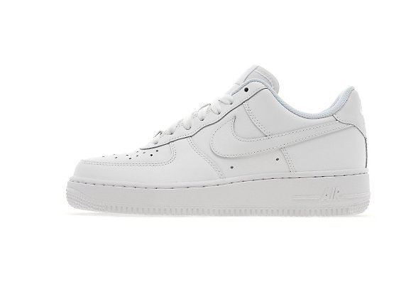Nike  Air Force 1 Lo Junior - JD Sports