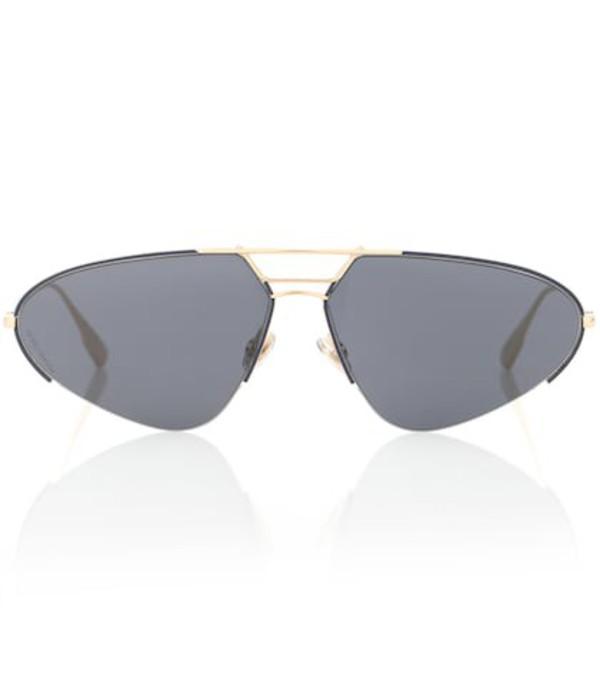 Dior Sunglasses DiorStellaire5 sunglasses in black