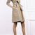 Moka The Trench Coat by Martin Grant - Moda Operandi
