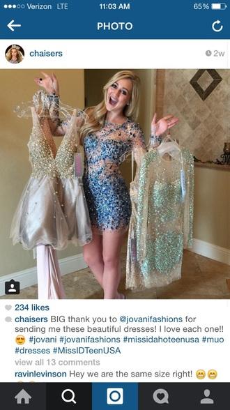 dress prom dress cute jovani short short dress nude dress jovani prom dress short dresses