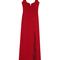 Boutique 1 - galvan - red corset dress | boutique1.com