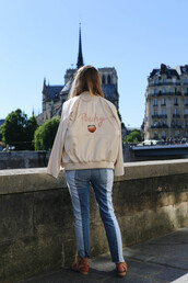 jacket,tumblr,bomber jacket,satin bomber,pink  bomber jacket,denim,jeans,blue jeans,patchwork,shoes,flats
