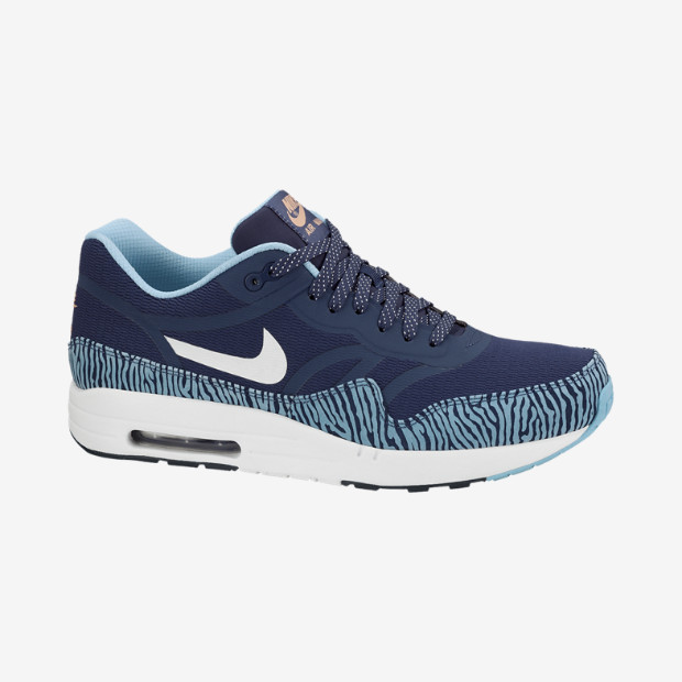 Nike Store. Nike Air Max 1 Premium Tape Men's Shoe