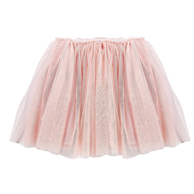 Repetto Pale pink tulle skirt Pink - 33575 | Melijoe.com