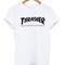 Thrasher skateboard magazine shirt